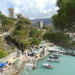 Monterosso vista