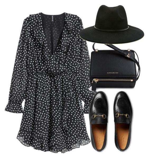 Idea look #3 Vestito a poins