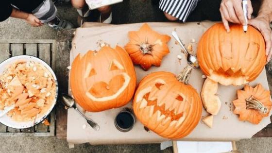 Halloween: 5 idee look e makeup da copiare
