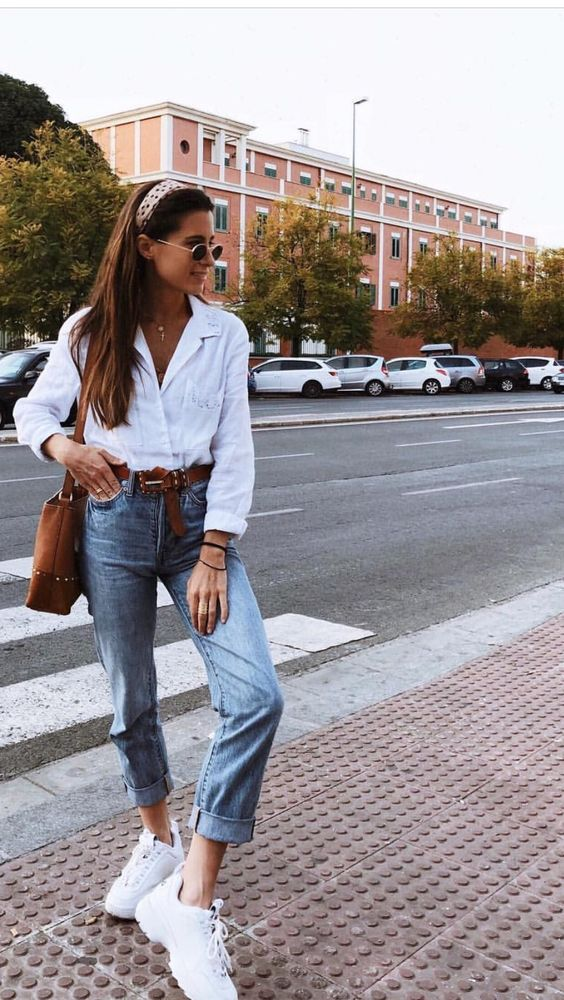 Jeans tendenza primavera estate 2019