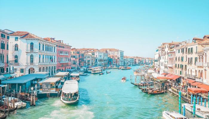 Venezia: i 5 posti più instagrammabili
