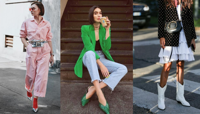 Autunno 2019: 5 must have da indossare
