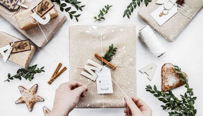 Sos regali di Natale? Ecco 20  idee regalo