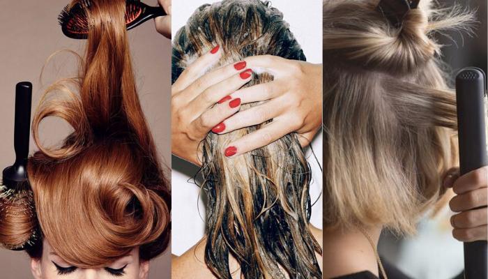 Sos capelli: come prendersi cura dei propri capelli