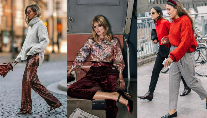 Natale in comodità: 5 idee look Covid Edition