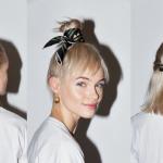 accessori per capelli - tendenze 2021