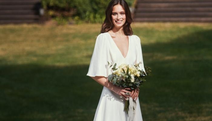 OVS lancia una collezione wedding