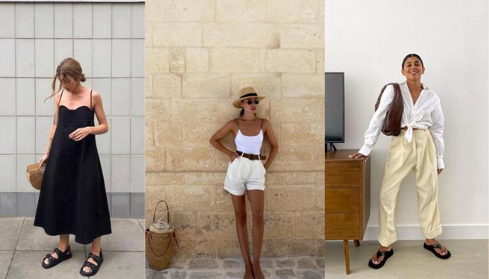Come vestirsi in estate: 5 errori di stile da evitare