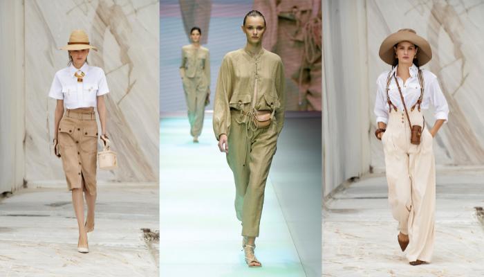 Fashion week: i look più belli da copiare
