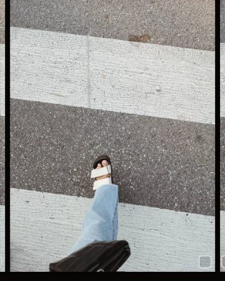 Non sono pronta a rinunciare a tutti i miei sandali, slipper e ciabattine 😭 per consolarmi sto cercando qualche modello di stivale must have per questa stagione. Ovviamente dovrà essere bello e comodo! Poi vi farò vedere la mia scelta 😄 #fashionpost