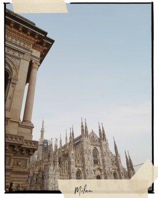 Ciao, mi manchi un po' ❤️ #milano#igmilano#terrazzaduomo#aesthetic#igersmilano#igersitalia#italia#igitalia#milanphotography#milancity#milanodascoprire