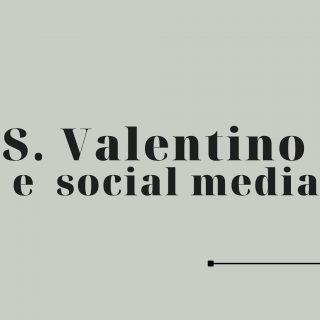 𝙎𝙖𝙣 𝙑𝙖𝙡𝙚𝙣𝙩𝙞𝙣𝙤 𝙚 𝙨𝙤𝙘𝙞𝙖𝙡 𝙢𝙚𝙙𝙞𝙖 ❤️  Creare contenuti ad hoc per le festività può portare visibilità e acquisizione di nuovi futuri clienti.   Le persone quando sono in fase di ricerca utilizzano i social media come motore di ricerca. Le parole chiave e gli hashtag giocano un ruolo importante.  Vi è mai capitato di acquistare un prodotto/servizio dopo averlo visto sui social?   #sanvalentino #sanvalentino2021 #sanvalentinoday #socialmediamarketing #smm #marketingdigitale #marketingstrategy #marketingtips